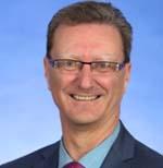 Gordon Ramsay MLA