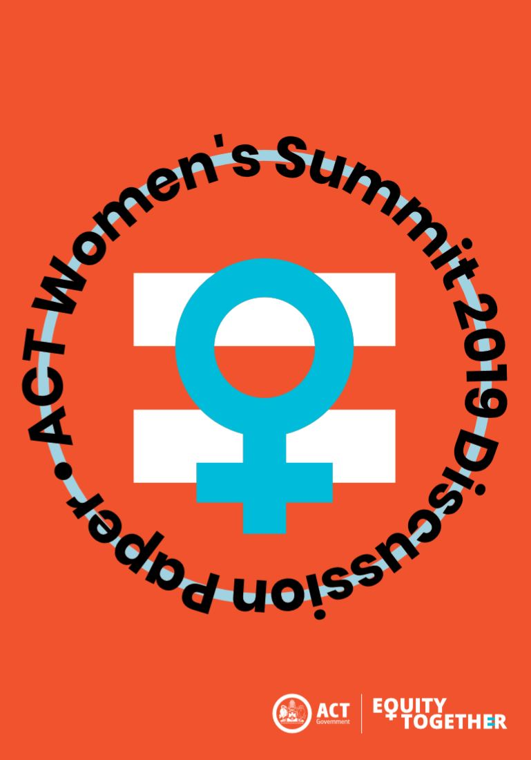 ACT Women's Summit Discussion Paper