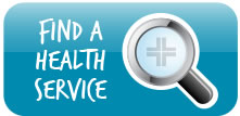 Find a Health Service