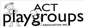ACT Playgroups