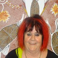 Ms Julie Tongs OAM