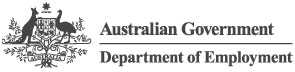 Australian Government Department of Employment