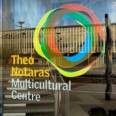 Multicultural Centre