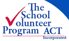 The School Volunteer Program ACT