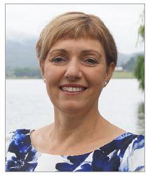 Rachel Stephen-Smith MLA