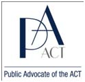 Public Advocate of the ACT