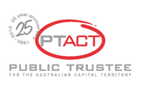 Public Trustee for the ACT