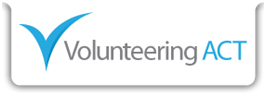 Volunteering ACT