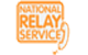 Link to National Relay Service